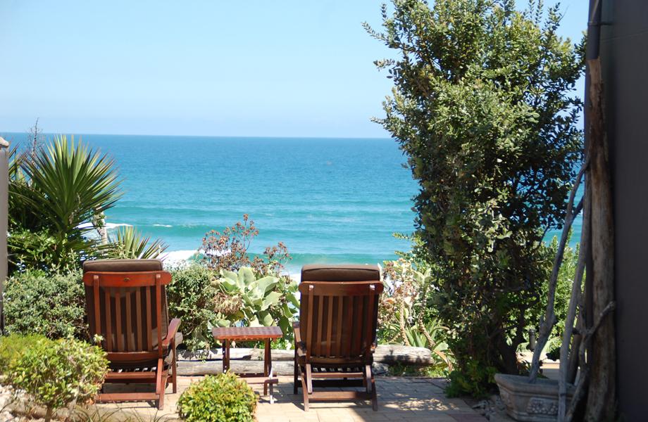 The Dune Beach House Ocean View