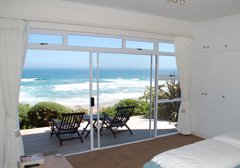 Beach Room Dune Beach House Wilderness Accommodation