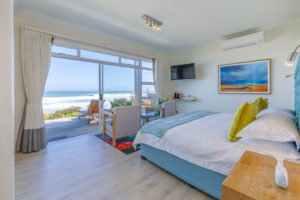 Beach Room - Sea View