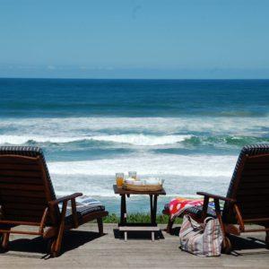 Beachfront Accommodation