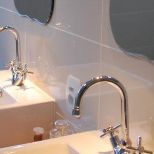 Luxury basins