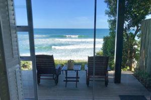 Ocean Room Seaview Deck