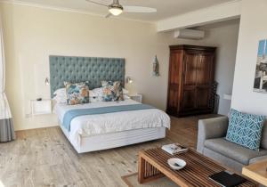 Sea Sand Room - Dune Beach House   Wilderness   South Africa