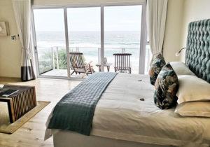 Sea Sand Room - Dune Beach House | Wilderness | South Africa