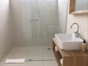 Sea Star Room - En-suite Bathroom